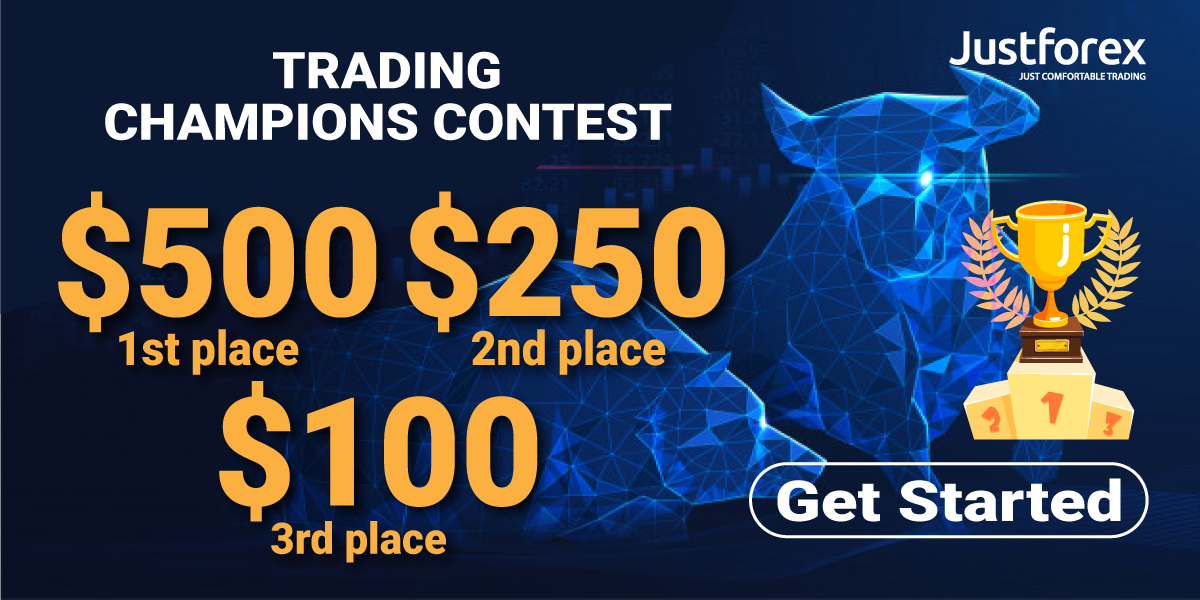 Top 10 Forex Demo Contest In January